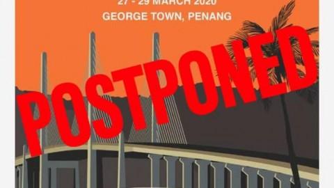 Penang Round Island Rally – Postponed